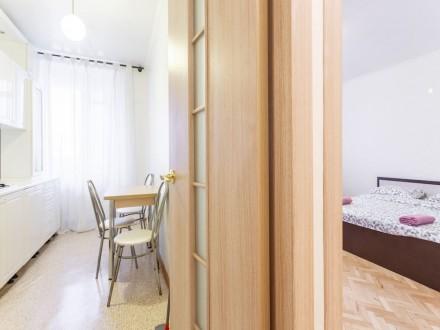 Apartment in Sadovoi triumphalnaya 18/20