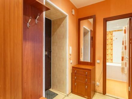 Апартаменты на Большой грузинской 42