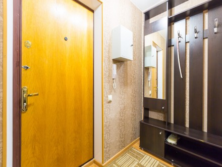 Апартаменты на Волковом переулке 9