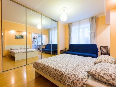 Апартаменты на Заморёнова 9