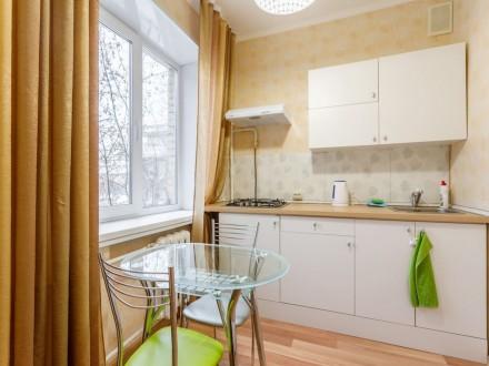 Апартаменты на Заморёнова 5