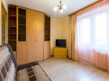 Apartment on Zvezdniy boulevard 10