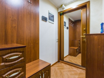 Апартаменты на Цандера 12