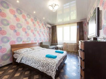 Апартаменты на Калошином переулке 6