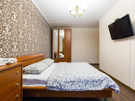 Apartment in Troitskaya 10