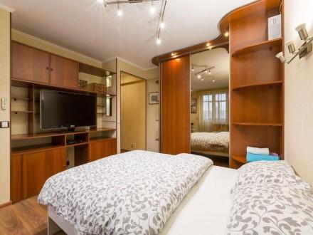 Апартаменты на Дубининской 2