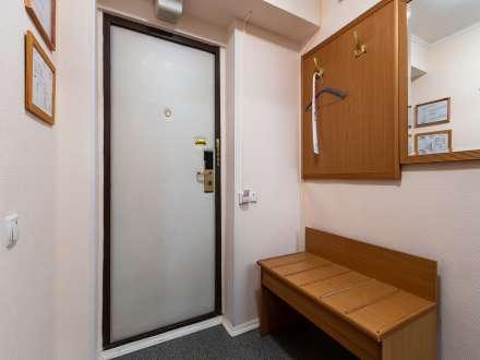 Однокомнатная квартира в центре города, вместимостью до 4 человек