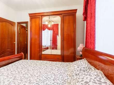 2 просторных комнаты в историческом центре Москвы