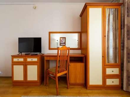 Шикарные апартаменты с видом на несколько районов Москвы