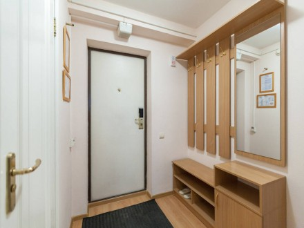 Апартаменты на Докучаевом переулке 2