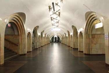 Кольцевая линия Московского метро: от создания до наших дней