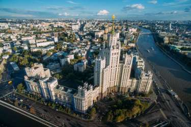 Таганский район:частица старой Москвы в самом ее центре