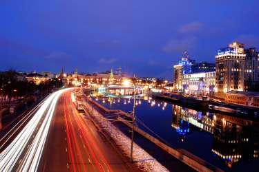 Тверской район Москвы: история и современность